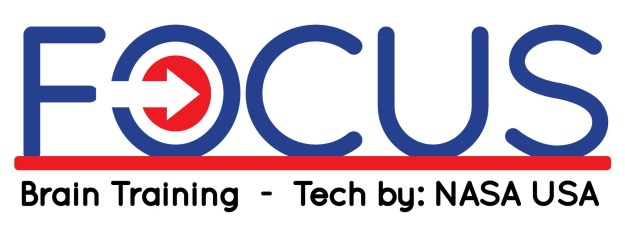Logo Baru FOCUS